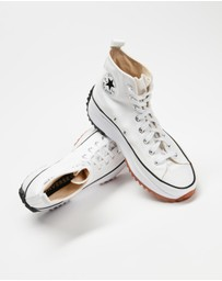 Converse - Run Star Hike High Top - Women's