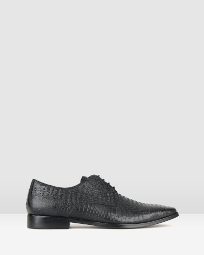 Volt Leather Derby Dress Shoes