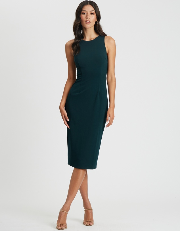 Tussah - Harlow Midi Dress