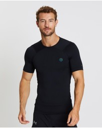 Under Armour - RUSH™ HeatGear® Compression SS Tee