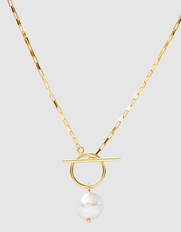 Women Athena Necklace