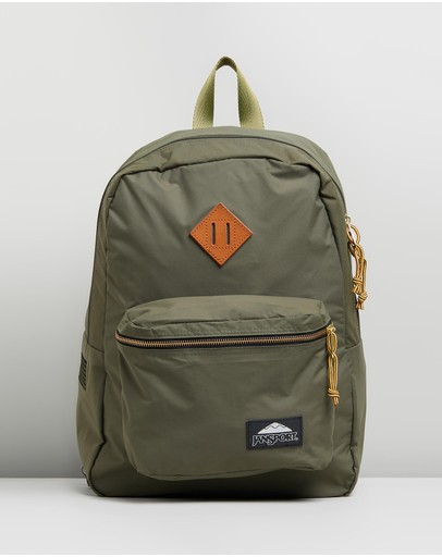 Jansport - Standard Issue Super FX Backpack
