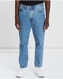 Levi's Made & Crafted - Draft Taper Jeans