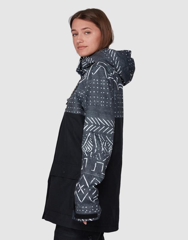 Women Womens Cruiser Snow Jacket