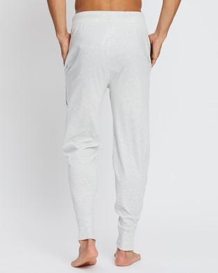 Polo Ralph Lauren Sleep Joggers - Accessories (Grey Heather)