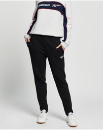 Reebok - Classics French Terry Pants - Women's