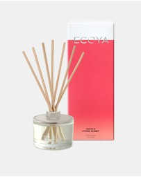 ECOYA - Guava & Lychee Large Reed Diffuser