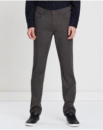 Vince - Soho Five-Pocket Pants