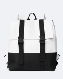RAINS - Buckle MSN Bag