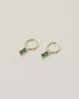 Native Sol Rita Huggies - Jewellery (Gold)
