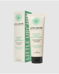 Little Urchin - Natural Daily Moisturiser 100g
