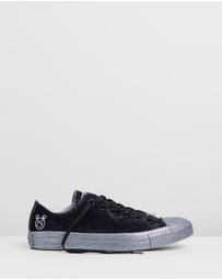 Converse - CONVERSE x MILEY Chuck Taylor All Star Low-Tops