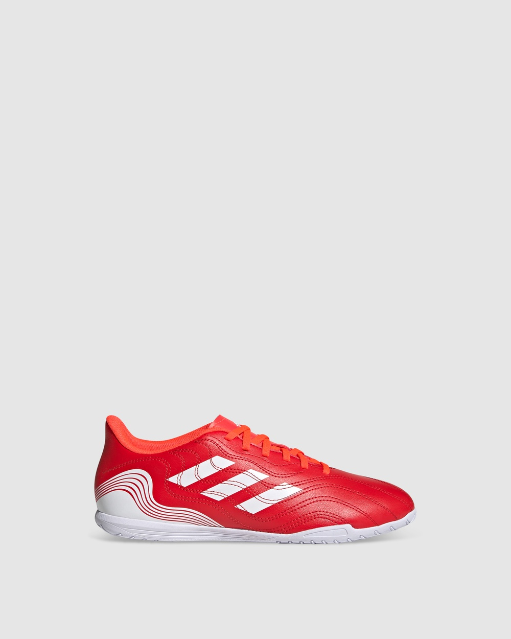 adidas Performance Copa Sense.4 Indoor Boots Shoes Red