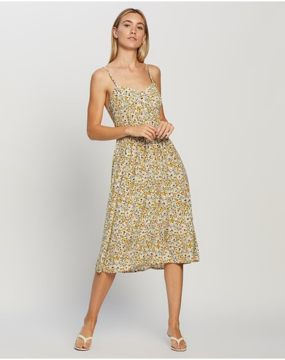 Rolla's - Eve Meadow Floral Dress