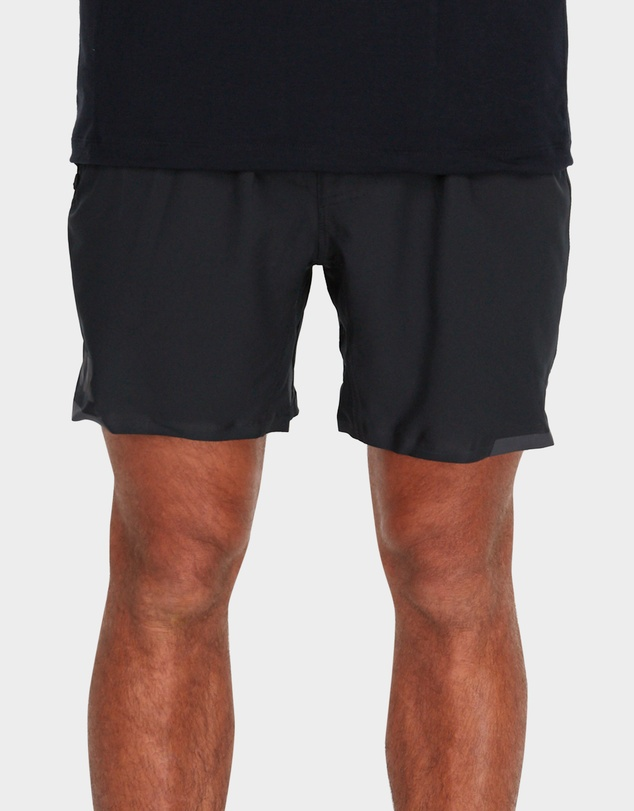 RVCA - Va Tech Shorts 16 Inch