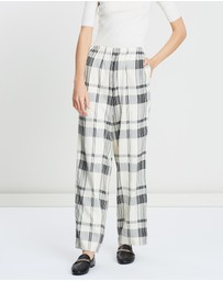 Theory - Pull-On Pants