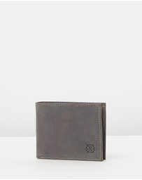 Stitch & Hide - George Wallet