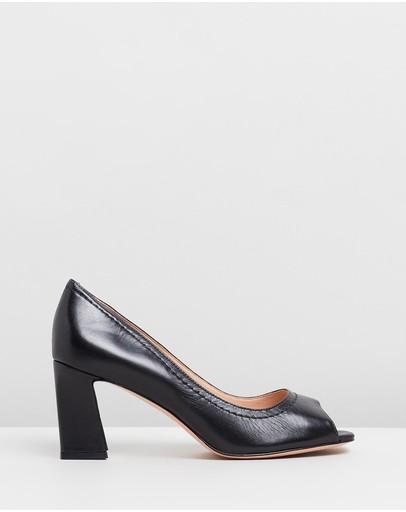 13203ba4d22 Comfortable Heels