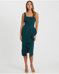 Tussah - Alessia Midi Dress