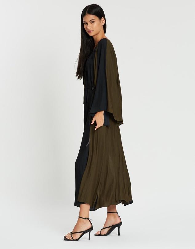 Women Brassie Dress