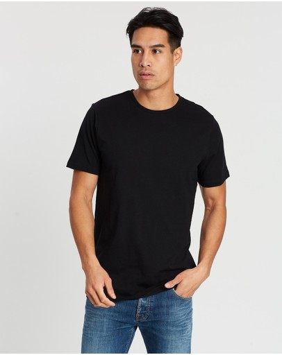 Staple Superior - Staple Organic Crew Tee