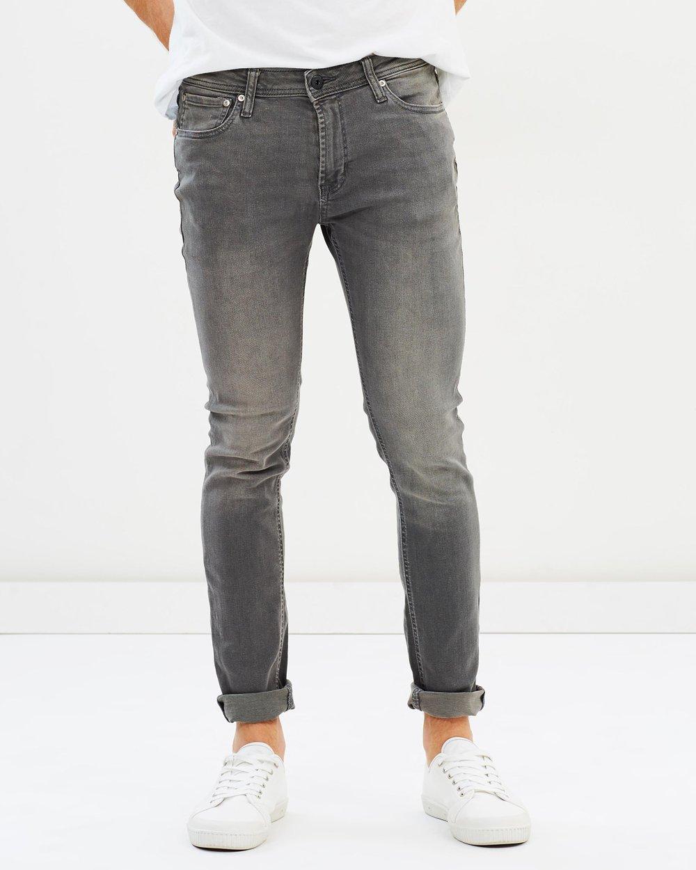 9652683c15e72a Liam Skinny Jeans by Jack & Jones Online | THE ICONIC | Australia
