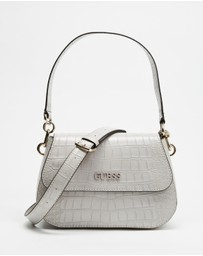 Guess - Triple G Demi Shoulder Bag