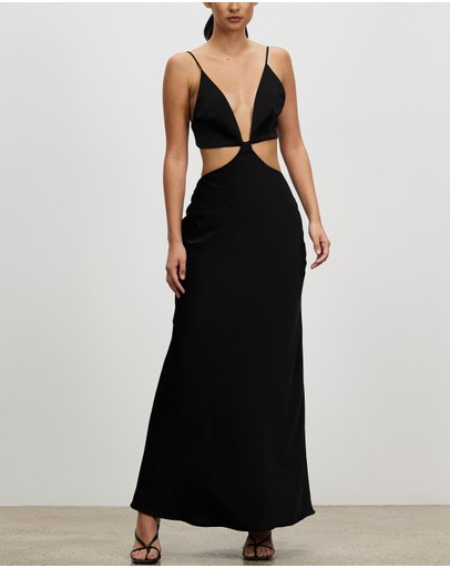 Bec + Bridge - Ciao Bella Maxi Dress
