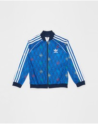 adidas Originals - SST Top - Kids-Teens