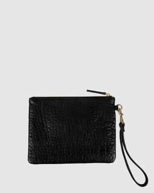 FAIRLEY Clutch Bag - Clutches (Black)