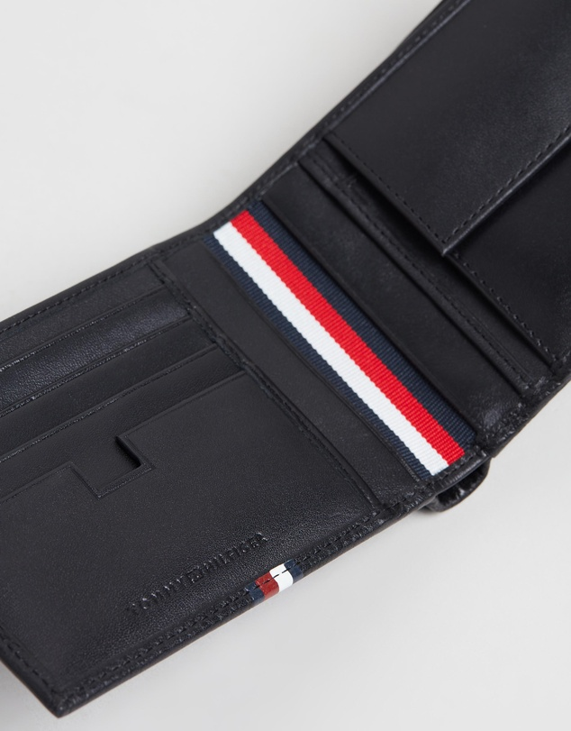 Tommy Hilfiger - Corporate Large CC And Coin Wallet