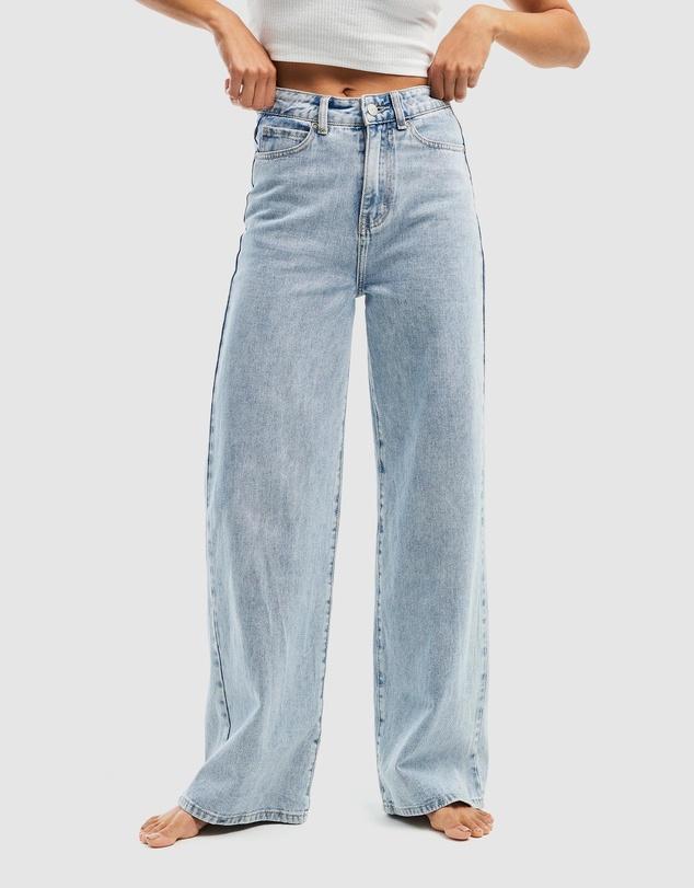 Women Harli Jeans