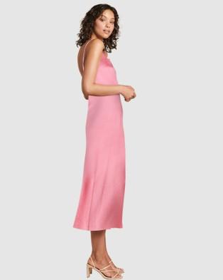 GINIA RTW Blaire Dress - Dresses (Pink Carnation)