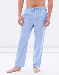Polo Ralph Lauren - Cotton Sleep PJ Pants