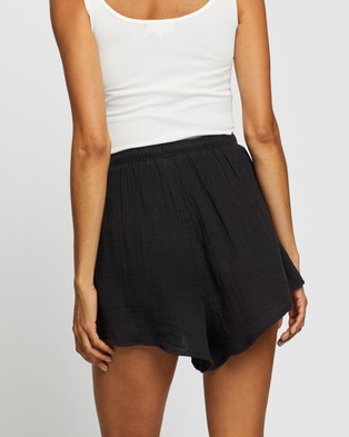 Rip Curl Pacific Shorts - Shorts (Washed Black)