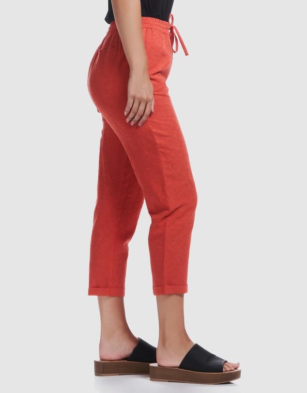 Women Dion Crop Pants