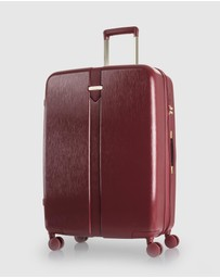Lipault Paris - Hardside Avenue Spinner 72cm Expandable Suitcase