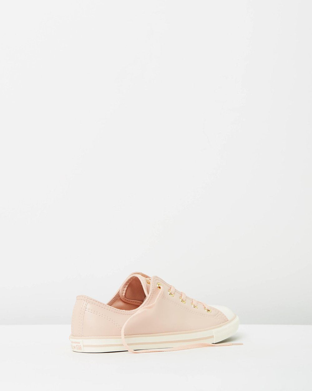 1b51c6bc7fed1e Converse Chuck Taylor Women s All Star Dainty Leather Ox by Converse Online