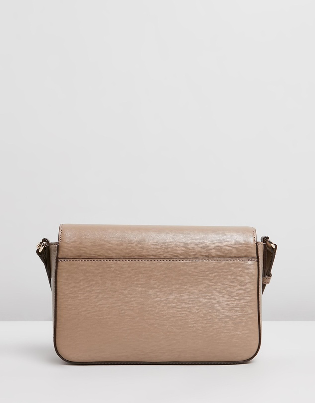 DKNY - Bryant Flap Over Crossbody Bag