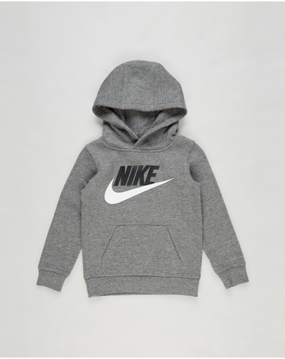 Nike - Sportswear Club Fleece Pullover - Kids