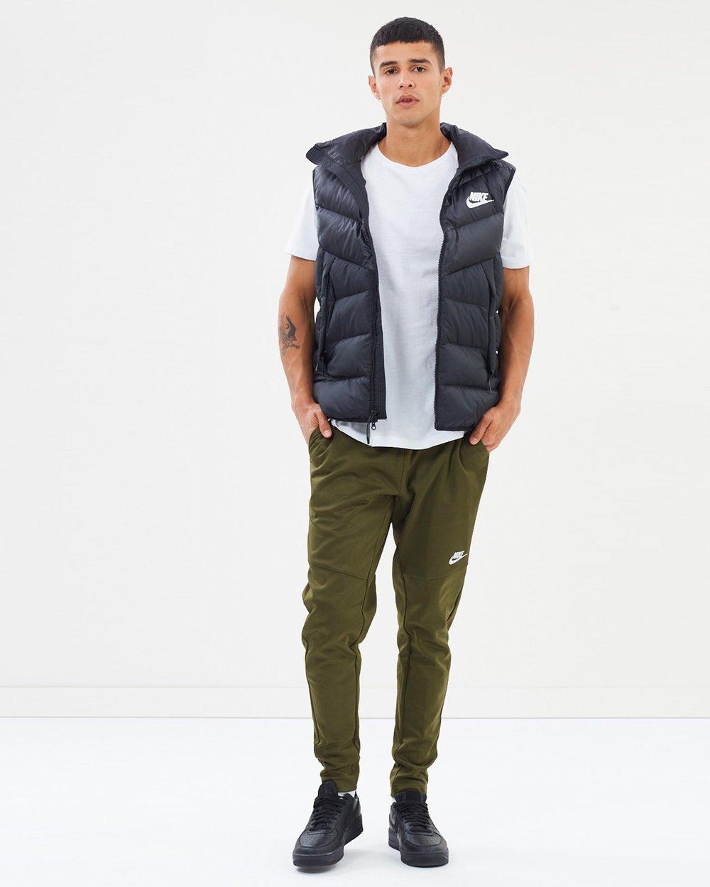 02ea8392edda Windrunner Down Fill Vest by Nike Online