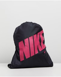 Nike Kids - Graphic Gym Sack - Teens