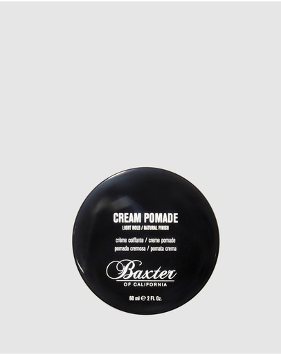 Baxter of California - Cream Pomade