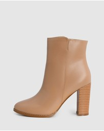 Forcast - Sophia Ankle Boots