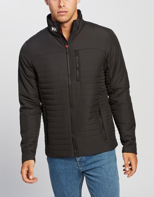 Helly Hansen - Crew Insulator Jacket