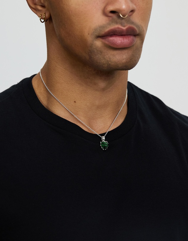 Women Love Claw Necklace