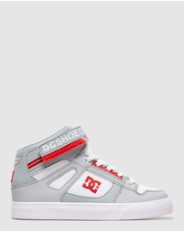 DC Shoes - Youth Pure High EV High Top Shoe