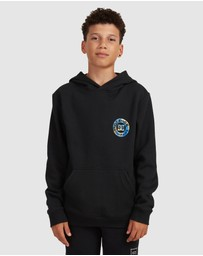 DC Shoes - Youth Destroyer Crew Jumper