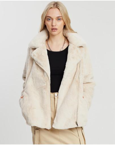 96d106c31 Faux Fur Clothing