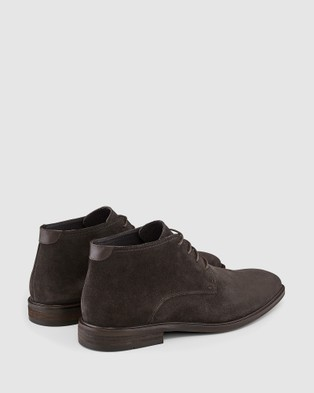 Aquila Dolan - Boots (Brown)